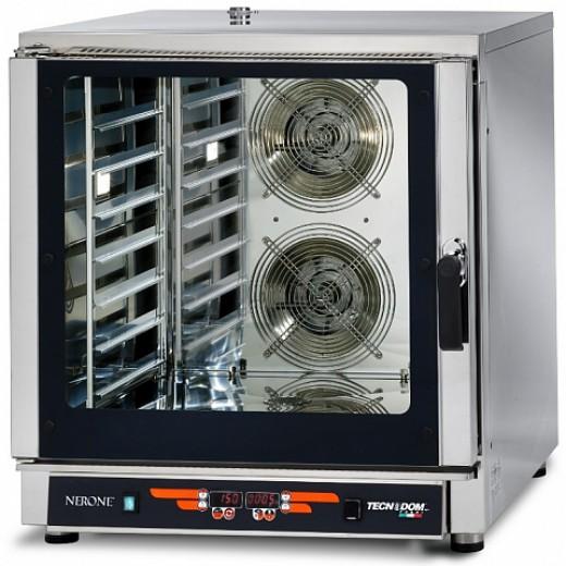 Печь пароконвекционная Tecnodom FEDL07NEMIDVH2O