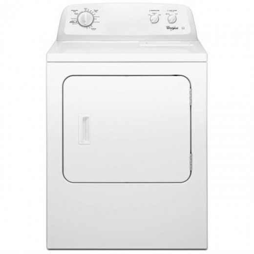 Сушильный автомат Whirlpool 3LWED4705FW