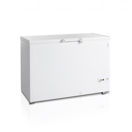 Морозильный ларь TEFCOLD FR505