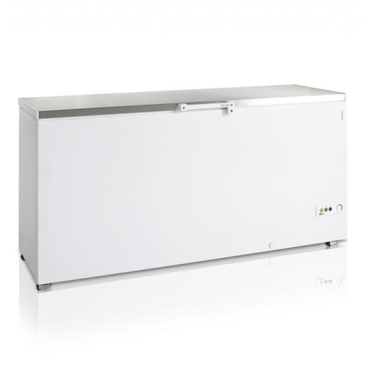 Морозильный ларь TEFCOLD FR605S-I