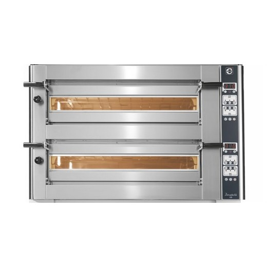 Печь для пиццы Cuppone DN435/2CD